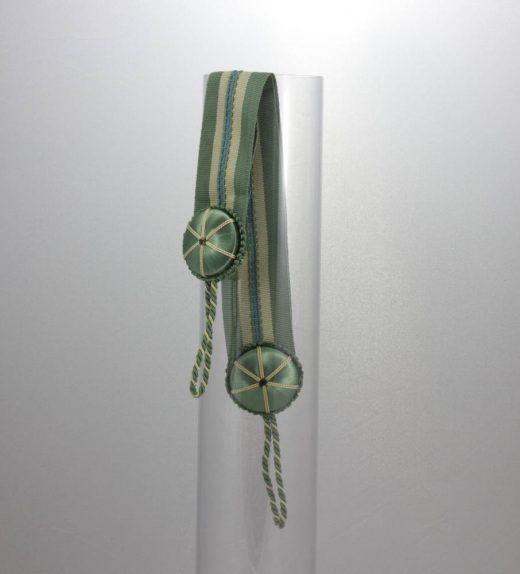 Bracciale Candy verde web