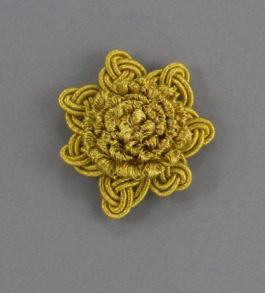 Agremano Zomp dorato piccolo web