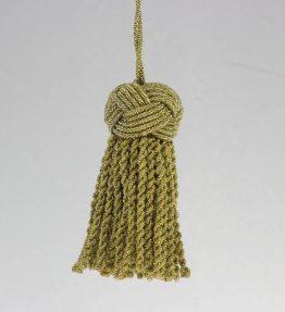 Fiocco nodo Salomone bronzo web