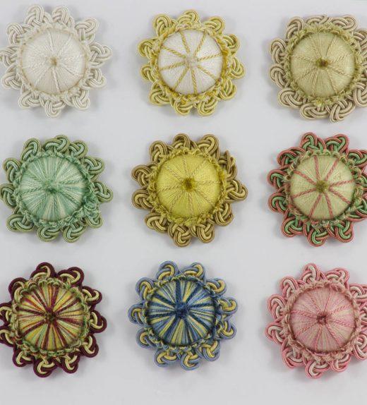 Rosette Agadir opaco colori web