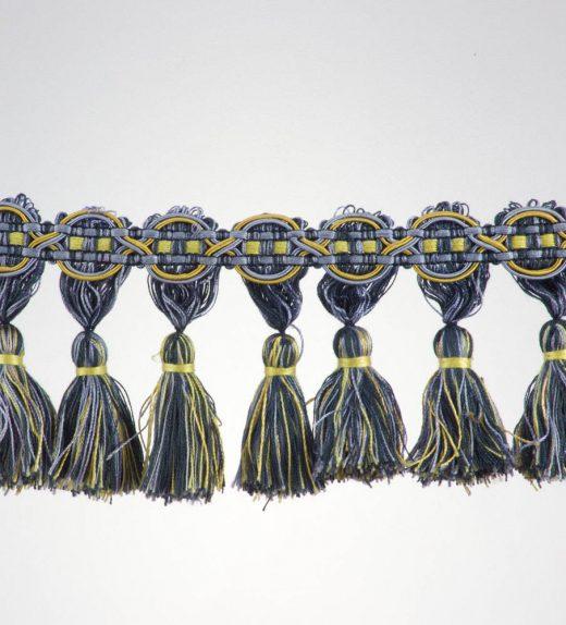 Frangia Luvre blu-giallo web