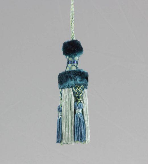 Fiocco Regina blu web
