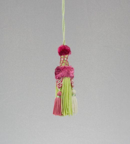 Fiocco Regina rosa web