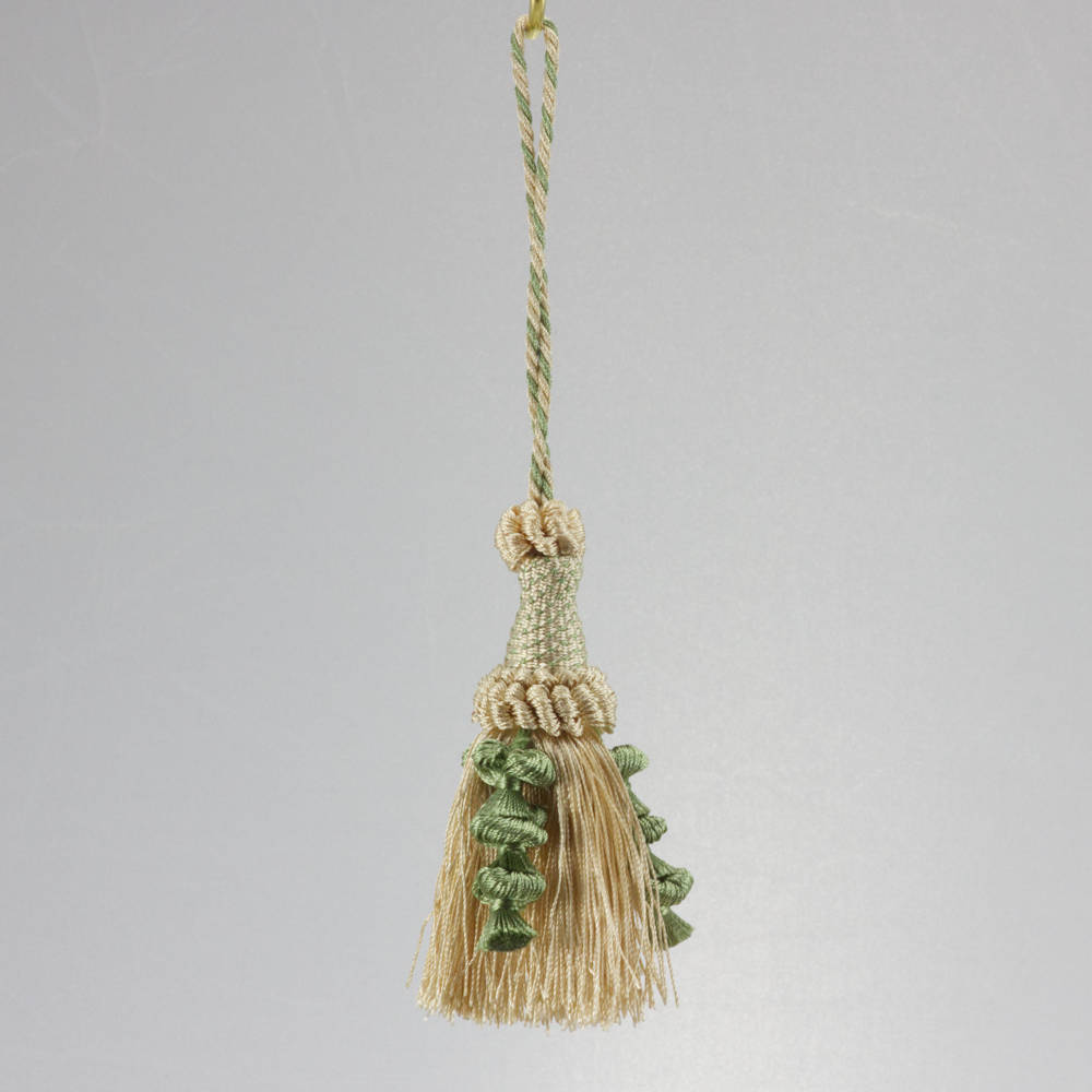 Fiocco Cascatine beige-verde